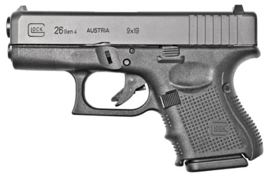 Glock 26 The Advantages Over Competition Best Review 2017