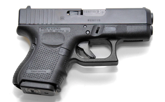 The Perfect Fit Glock Pistol to Hide and Buy