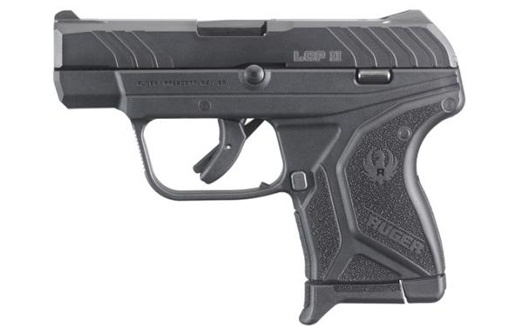 The Best Ruger Handguns | Is Ruger LCP 380 Above All