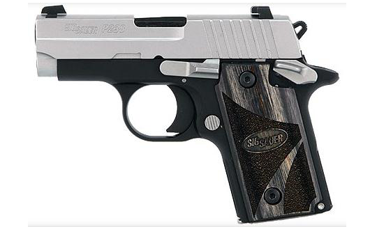 The Best Sig Sauer 9mm | Highest Reliability and Durability